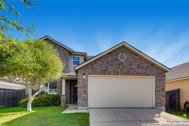 2150 Opelousas Trail, San Antonio, TX 78245 (MLS #1448885) :: Carolina Garcia Real Estate Group