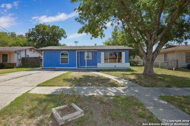 7718 Maxwell St, San Antonio, TX 78214 (MLS #1448886) :: Alexis Weigand Real Estate Group