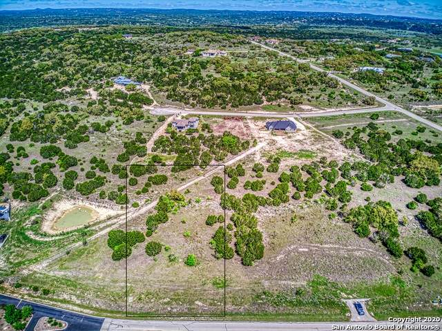 1111 Cordova Bend, Canyon Lake, TX 78133 (MLS #1448892) :: Reyes Signature Properties