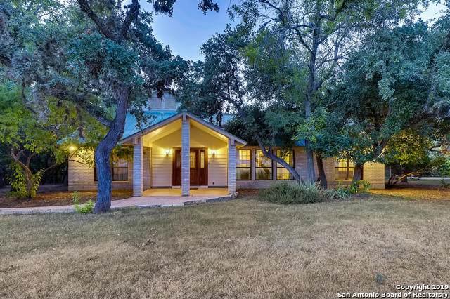 8717 Paisano Pass, San Antonio, TX 78255 (MLS #1448917) :: ForSaleSanAntonioHomes.com