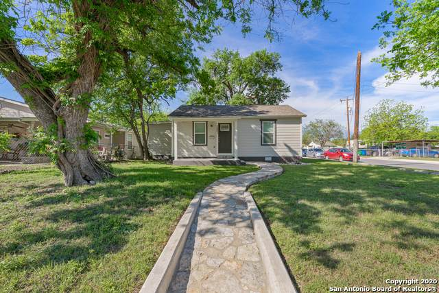 1201 Kentucky Ave, San Antonio, TX 78201 (MLS #1448936) :: EXP Realty