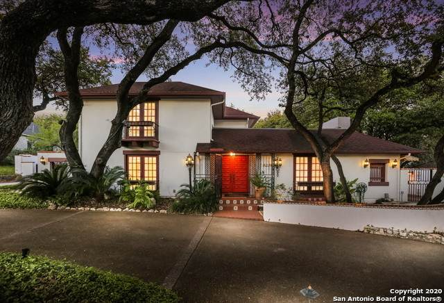 6719 Lazyridge Dr, San Antonio, TX 78229 (#1448940) :: The Perry Henderson Group at Berkshire Hathaway Texas Realty
