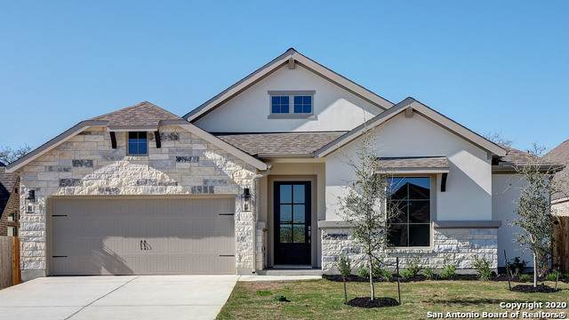 179 Cimarron Creek, Boerne, TX 78006 (MLS #1448954) :: The Glover Homes & Land Group