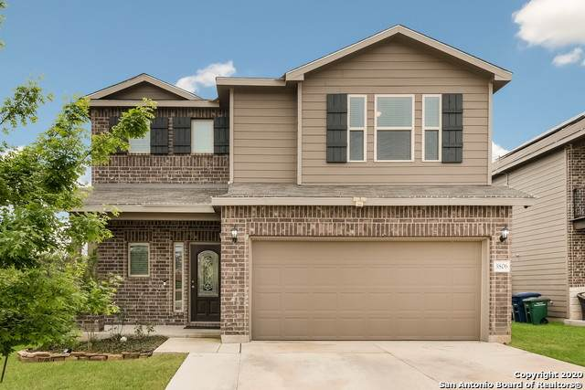 3806 Manoway Bay, San Antonio, TX 78223 (#1448964) :: The Perry Henderson Group at Berkshire Hathaway Texas Realty