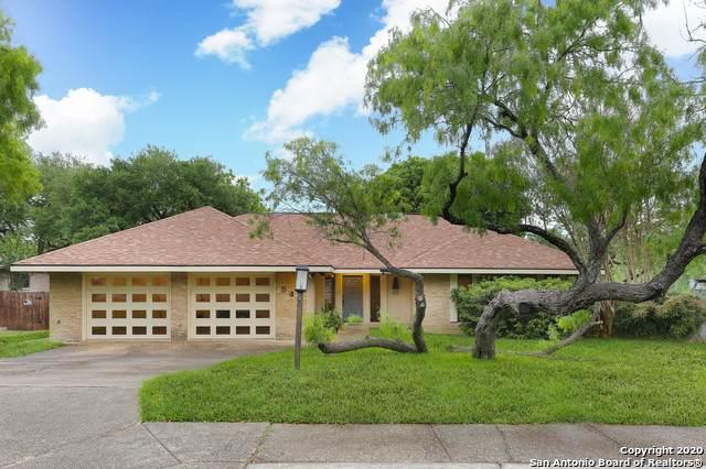 541 Crestway Rd, Windcrest, TX 78239 (MLS #1448969) :: Exquisite Properties, LLC