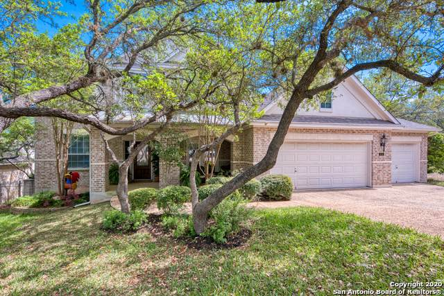 414 Cadence Hill, San Antonio, TX 78260 (MLS #1448972) :: Tom White Group