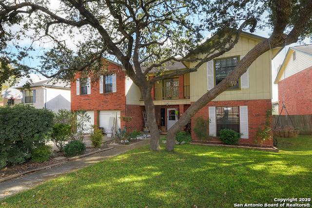 8318 Tiguex, Universal City, TX 78148 (MLS #1448976) :: Carter Fine Homes - Keller Williams Heritage
