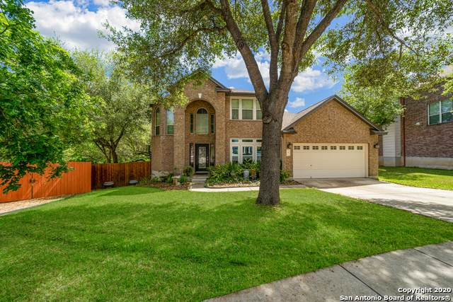 4 Willow Heights Dr, San Antonio, TX 78254 (MLS #1448980) :: Tom White Group