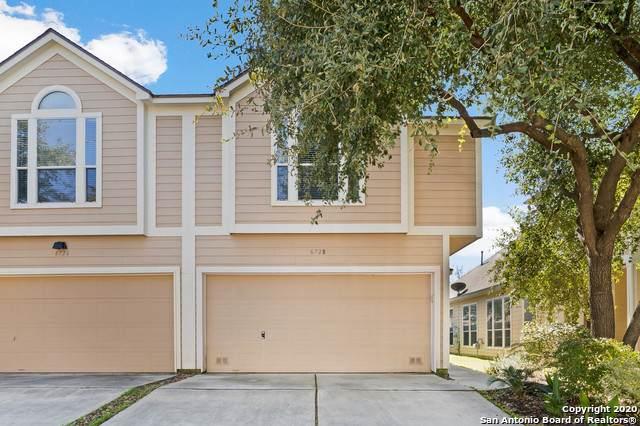 6728 Terra Rye, San Antonio, TX 78240 (MLS #1448984) :: BHGRE HomeCity