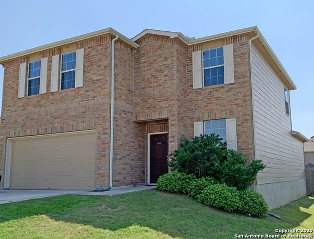 9531 Madison Crk, Converse, TX 78109 (MLS #1448987) :: Legend Realty Group