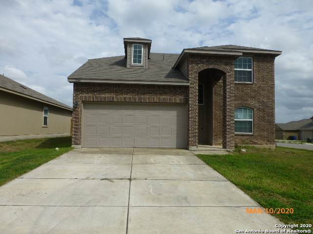 1044 Bromley Ct, Seguin, TX 78155 (MLS #1448992) :: The Mullen Group | RE/MAX Access