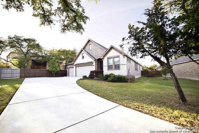 29026 Fairs Gate, Fair Oaks Ranch, TX 78015 (MLS #1449002) :: McDougal Realtors