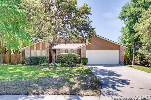 7803 Merrywood, San Antonio, TX 78250 (MLS #1449015) :: Tom White Group