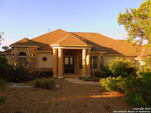 16375 Revello Dr, Helotes, TX 78023 (MLS #1449017) :: The Mullen Group | RE/MAX Access