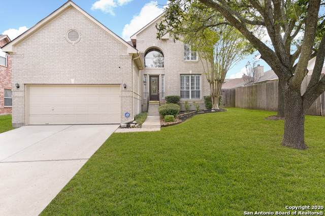8455 Ulysses, Universal City, TX 78148 (MLS #1449034) :: Carter Fine Homes - Keller Williams Heritage