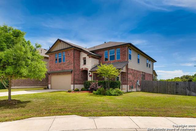 15326 Mckays Lark, San Antonio, TX 78253 (#1449046) :: The Perry Henderson Group at Berkshire Hathaway Texas Realty