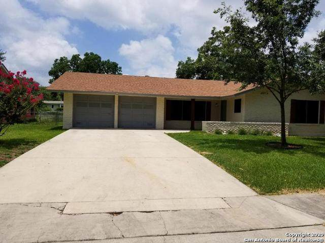 3011 Gainesborough Dr, San Antonio, TX 78230 (MLS #1449048) :: Vivid Realty