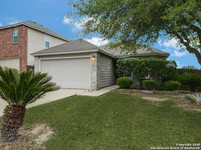 2242 Opelousas Trail, San Antonio, TX 78245 (MLS #1449051) :: Vivid Realty