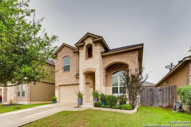 4531 Territory, San Antonio, TX 78223 (MLS #1449060) :: The Glover Homes & Land Group