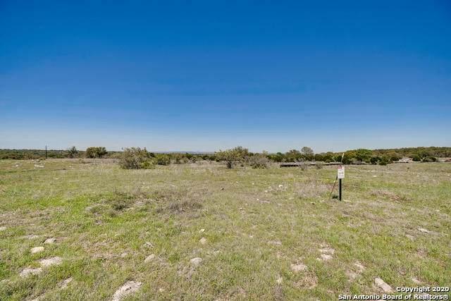 LOT 88 Sabinas Ridge Rd, Boerne, TX 78006 (MLS #1449061) :: Tom White Group