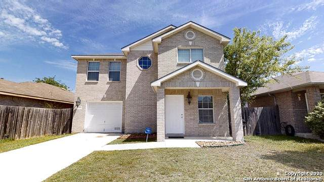 10711 Shaenmeadow, San Antonio, TX 78254 (MLS #1449062) :: Vivid Realty