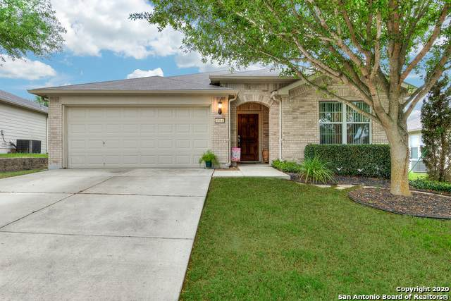 5564 Columbia Dr, Schertz, TX 78154 (MLS #1449063) :: The Castillo Group