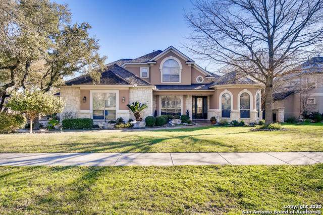 24922 Birdie Ridge, San Antonio, TX 78260 (MLS #1449070) :: Concierge Realty of SA