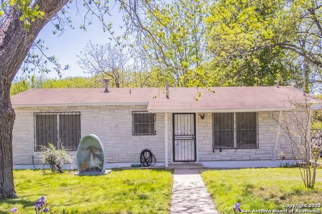 1014 W Formosa Blvd, San Antonio, TX 78221 (MLS #1449072) :: Vivid Realty