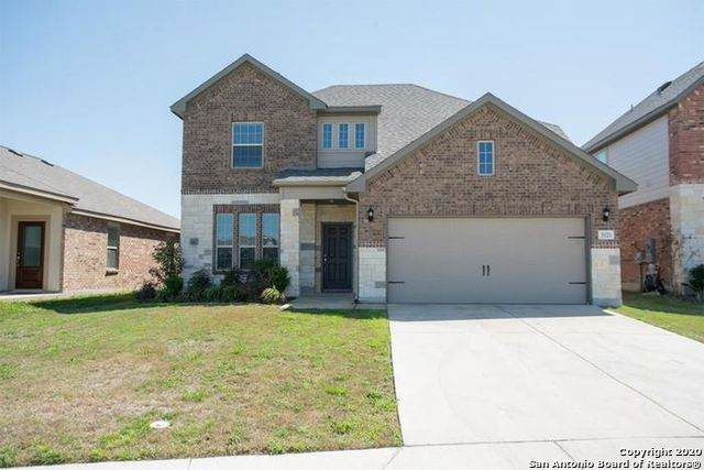 3121 Pinecone Cove, New Braunfels, TX 78130 (MLS #1449074) :: Vivid Realty