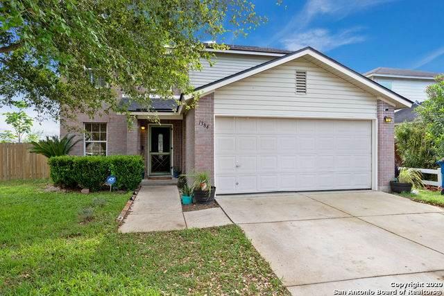1384 Copper Path Dr, New Braunfels, TX 78130 (MLS #1449079) :: ForSaleSanAntonioHomes.com