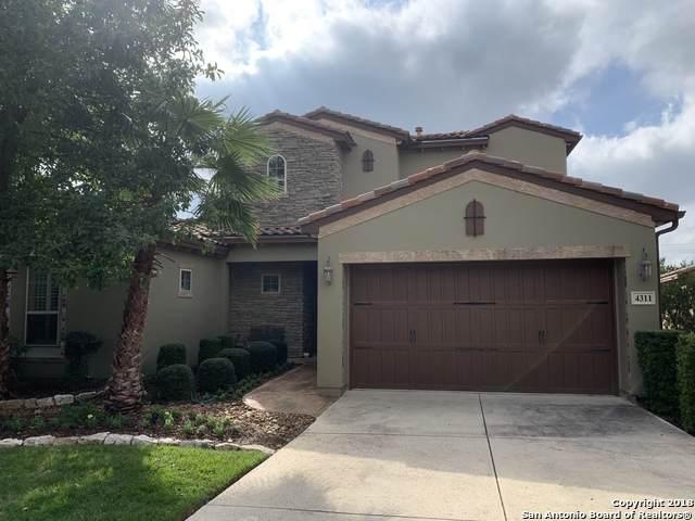 4311 Lignoso, San Antonio, TX 78261 (MLS #1449080) :: NewHomePrograms.com LLC