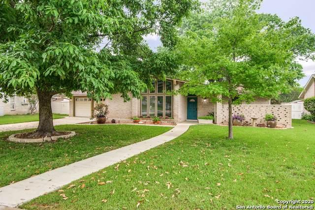 10322 Severn Rd, San Antonio, TX 78217 (MLS #1449081) :: NewHomePrograms.com LLC