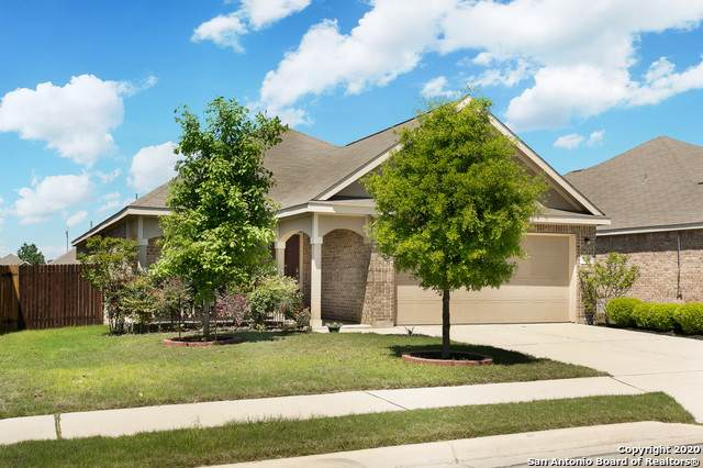 564 Saddle Back Trail, Cibolo, TX 78108 (MLS #1449084) :: The Castillo Group