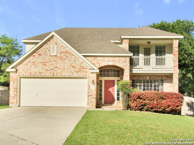 720 Wooded Trail, Schertz, TX 78154 (MLS #1449085) :: The Castillo Group