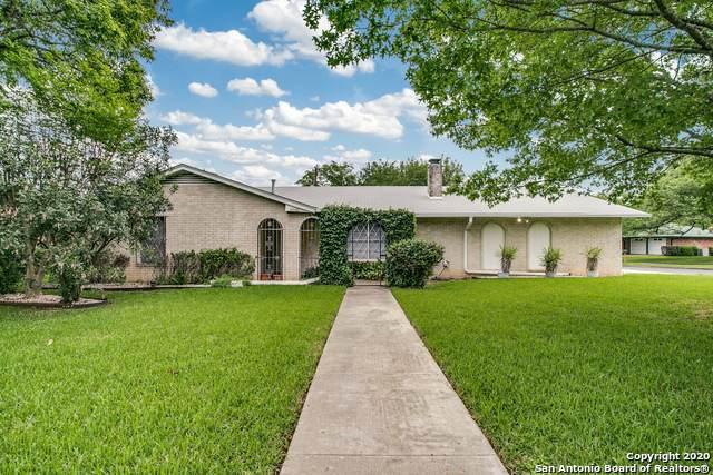 3002 Wroxton Rd, San Antonio, TX 78217 (MLS #1449092) :: NewHomePrograms.com LLC