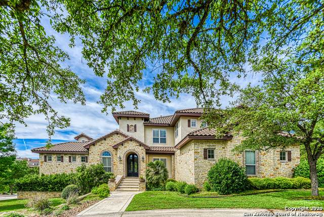 45 Persimmon Path, San Antonio, TX 78258 (MLS #1449108) :: NewHomePrograms.com LLC