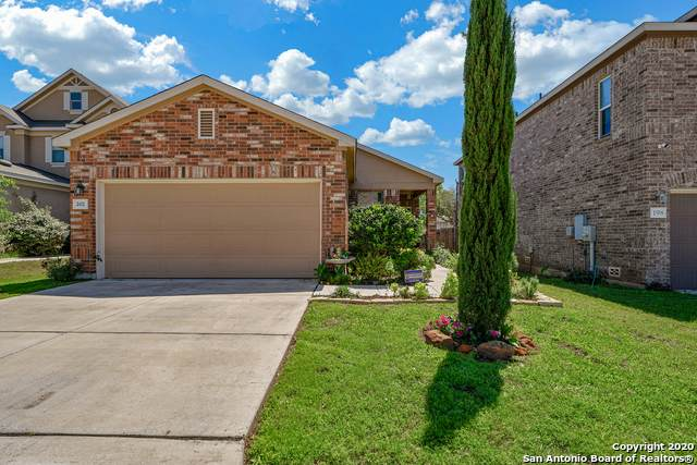 202 Granite Mist, Universal City, TX 78148 (MLS #1449109) :: Carter Fine Homes - Keller Williams Heritage
