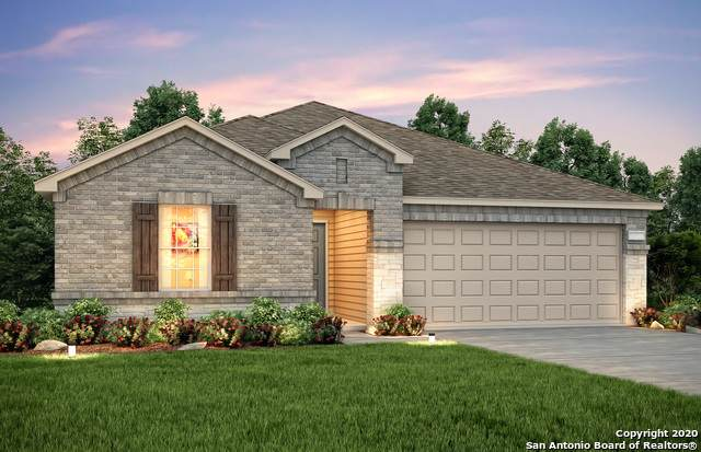 2824 Klein Way, New Braunfels, TX 78130 (MLS #1449113) :: HergGroup San Antonio Team
