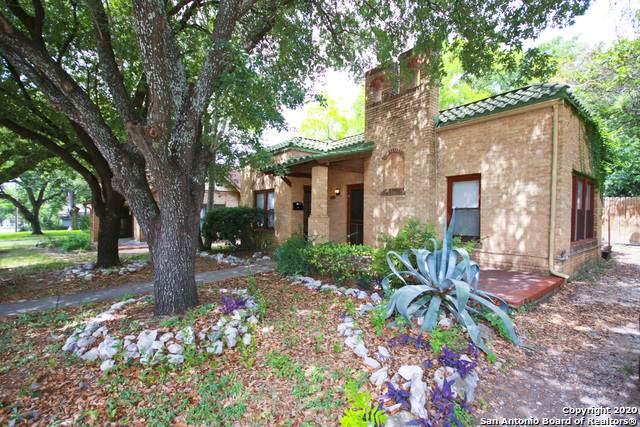 319 Carleton Ct, San Antonio, TX 78212 (MLS #1449115) :: BHGRE HomeCity San Antonio