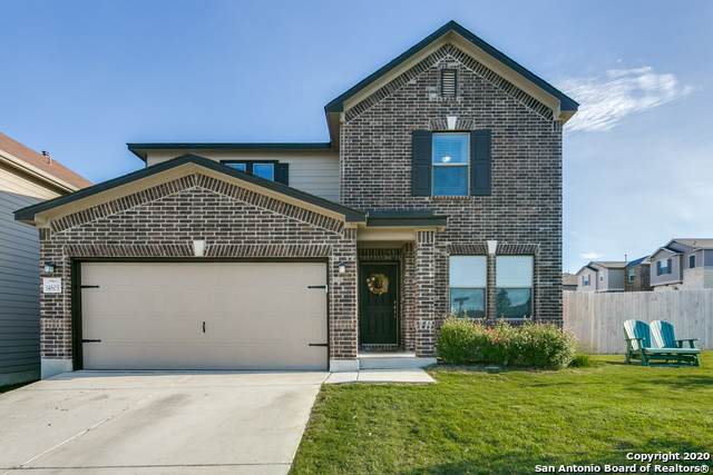 14603 Jocasta Dr, San Antonio, TX 78245 (MLS #1449128) :: Legend Realty Group