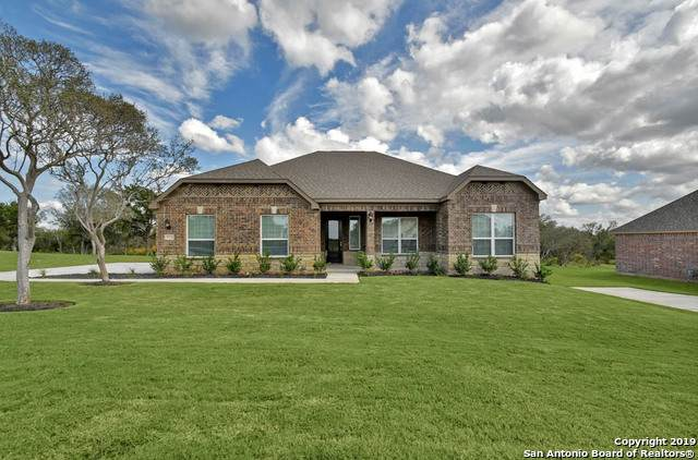 276 Texas Bend, Castroville, TX 78009 (#1449132) :: The Perry Henderson Group at Berkshire Hathaway Texas Realty