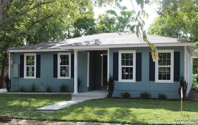 424 Ellis St, Seguin, TX 78155 (MLS #1449136) :: The Mullen Group | RE/MAX Access