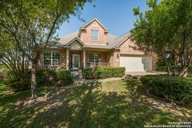 442 Chimney Tops, San Antonio, TX 78260 (MLS #1449140) :: Vivid Realty