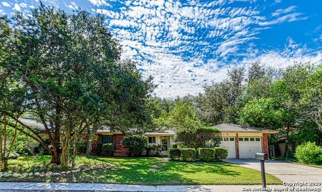 1118 Birch Hill, San Antonio, TX 78232 (MLS #1449142) :: The Glover Homes & Land Group