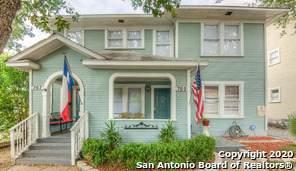 769 Fulton Ave, San Antonio, TX 78212 (MLS #1449145) :: The Mullen Group | RE/MAX Access