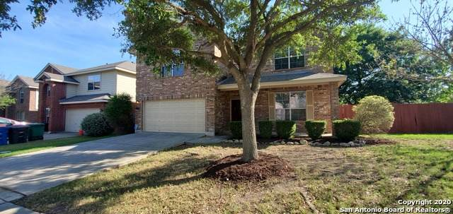 8918 Imperial Cross, San Antonio, TX 78023 (MLS #1449149) :: The Glover Homes & Land Group