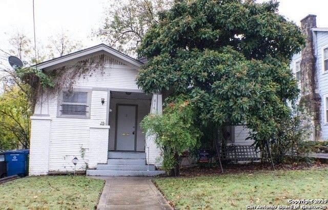 814 W Magnolia Ave, San Antonio, TX 78212 (MLS #1449153) :: The Mullen Group | RE/MAX Access