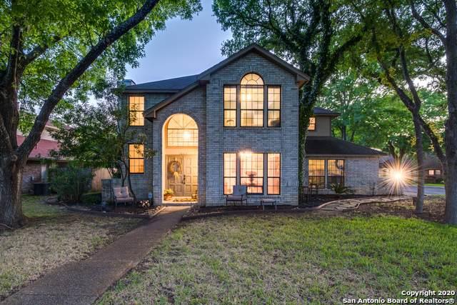 16515 Strong Box, San Antonio, TX 78247 (MLS #1449155) :: ForSaleSanAntonioHomes.com