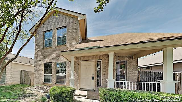 7923 Woodchase, San Antonio, TX 78240 (MLS #1449160) :: The Mullen Group | RE/MAX Access