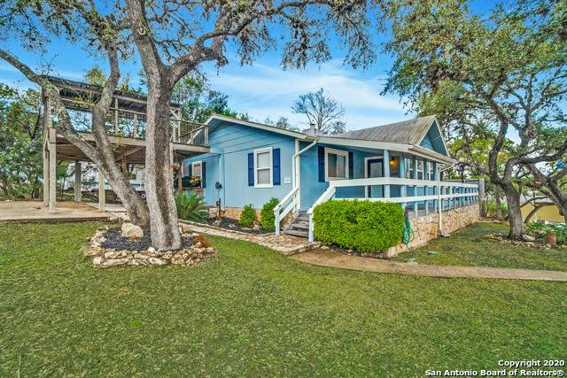 188 Water View Dr, Pipe Creek, TX 78063 (MLS #1449169) :: Tom White Group